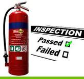 FIRE SUPPRESSION INSPECTIONS